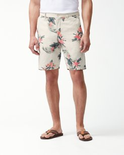 Avenza Blooms 10-Inch Shorts