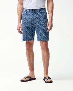 Oh My Geo 10-Inch Shorts
