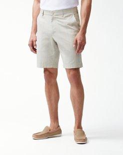 Ripstop 10-Inch Tech IslandZone® Shorts