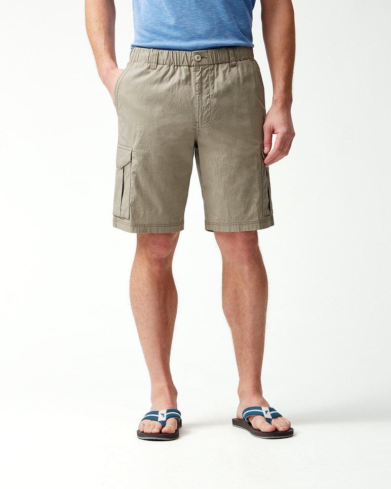Main Image for Ripstop Bahama Survivalist 10-Inch Shorts