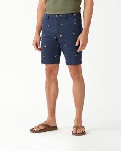 Aloha Mixer 10-Inch Shorts