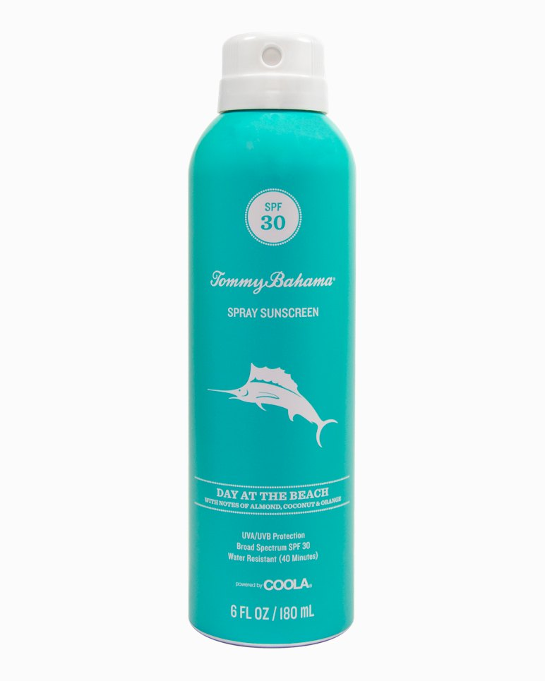 Main Image for Day at the Beach SPF 30 Spray Sunscreen by COOLA®