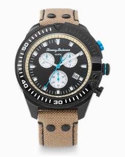 Hanalei Chronograph Sport Watch