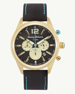 Jupiter Chronograph Watch