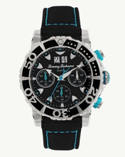 Captiva Chronograph Watch
