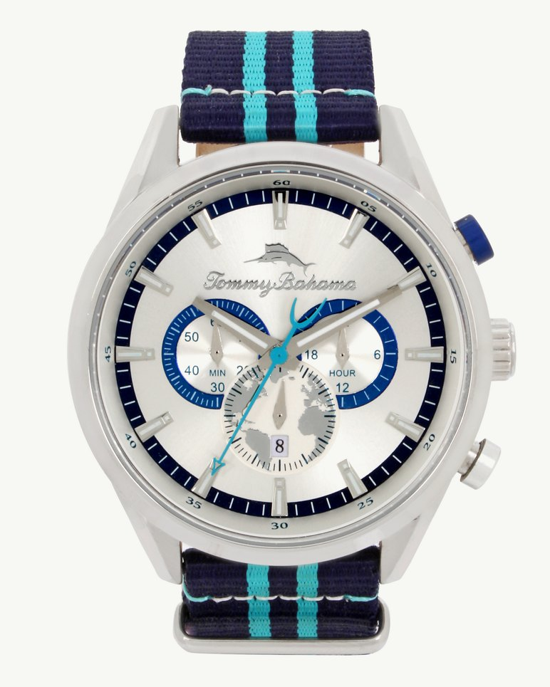 Main Image for South Bay Chronograph Watch