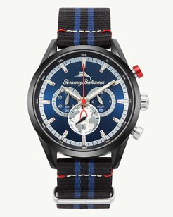 South Bay Chronograph Watch