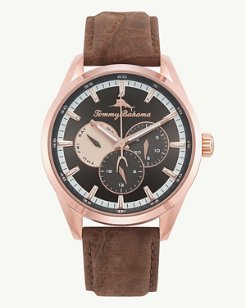West Palm Chronograph Watch
