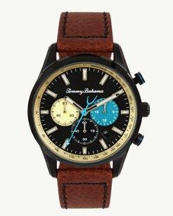 Kapalua Chronograph Watch