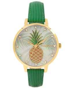 Paradise Pineapple Watch