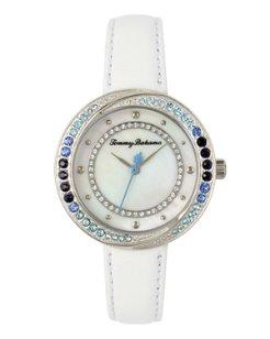 Kailua Watch With Swarovski® Crystals