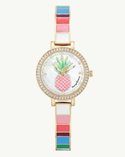 Pineapple Punch Watch