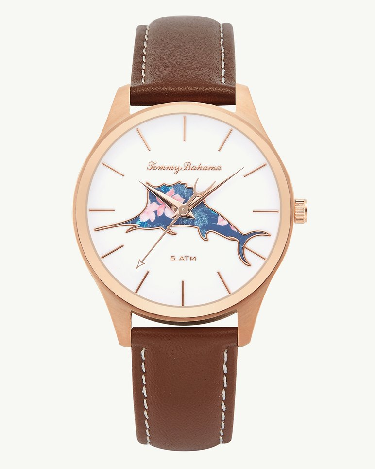 Main Image for Island Time Marlin Watch