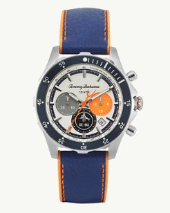 Atlantis Diver Chronograph Watch