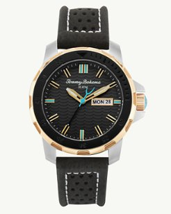 Biscay Bay Diver Watch