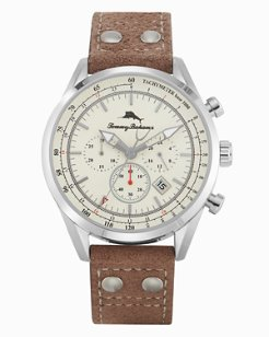 Shore Road Chronograph Watch