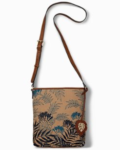 Palm Crossbody Bag