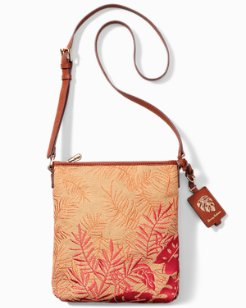 Palm Crossbody Bag