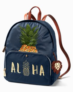 Siesta Key Backpack