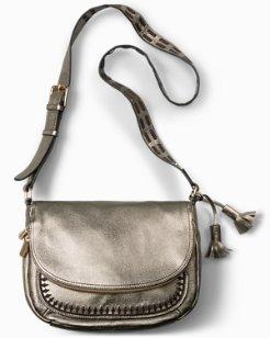 Abaco Messenger Bag
