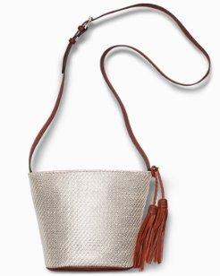 Grenadine Crossbody Bag