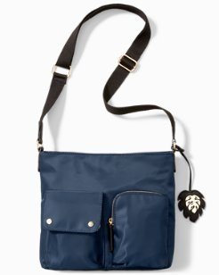 Siesta Key Large Crossbody Bag
