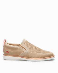 Ruxton Mesh Slip-On Shoes