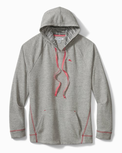 Big & Tall French Terry Hoodie