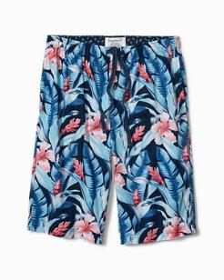 Florida Palm Lounge Shorts