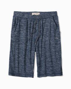 Space Dye Lounge Shorts