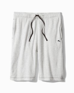 Super Brush Back Terry Lounge Shorts