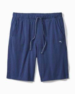 Knit Jersey Lounge Shorts