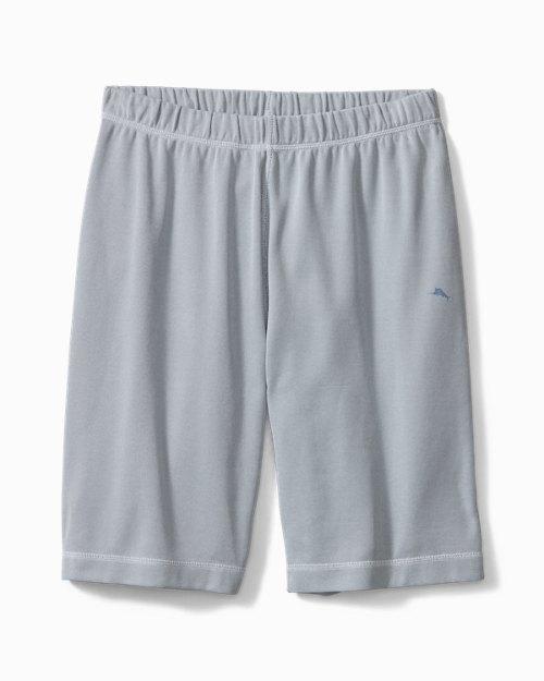 Big & Tall Reversible Knit Lounge Shorts