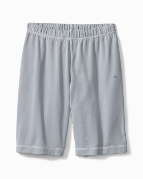 Reversible Knit Lounge Shorts