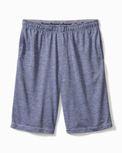 Wicking Knit Lounge Shorts