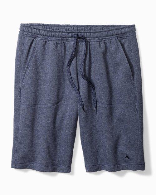 Brush Back Lounge Shorts