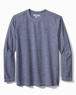 Wicking Knit Pullover