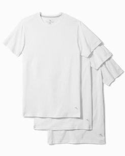 Jersey Lounge Shirts - 3-Pack