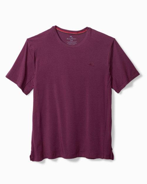 Jersey Short-Sleeve Lounge T-Shirt