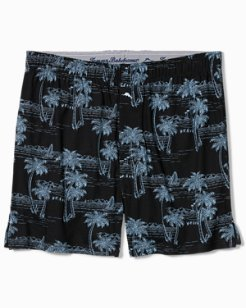 Scenic Lines Knit Boxers