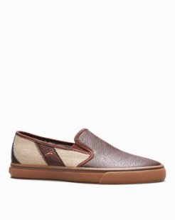 Pacific Ridge Slip-On Shoes
