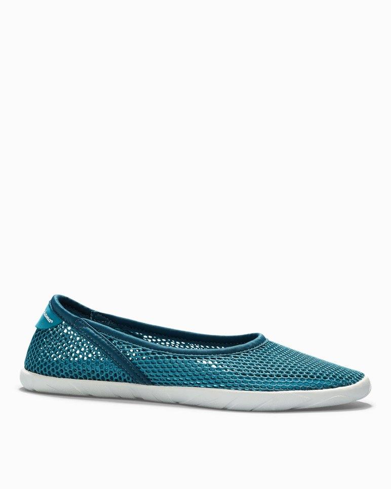 Komomo Mesh Slip On Water Slip On Shoes