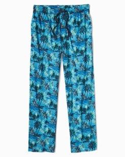 Coconut Island Knit Lounge Pants