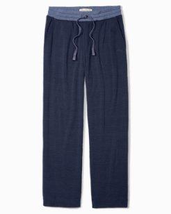 Jersey Fleece Lounge Pants