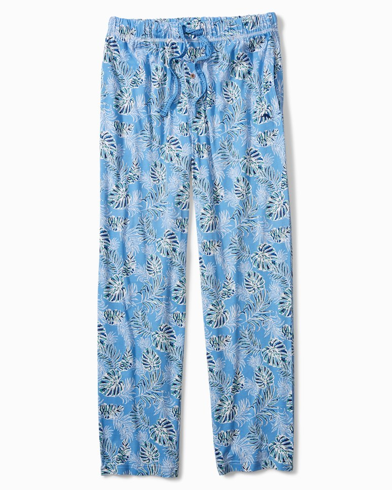 Main Image for Tropic Leaves Lounge Pants