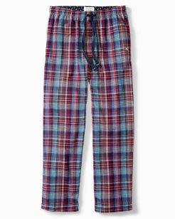 Plaid Paradise Flannel Lounge Pants