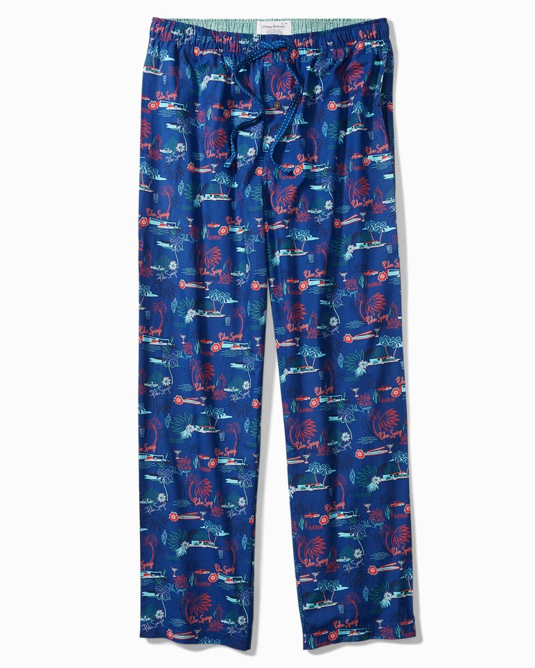 Main Image for Palm Springs Woven Lounge Pants