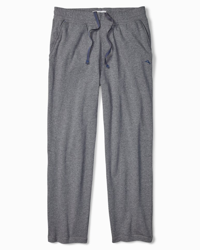 Main Image for French Terry Knit Lounge Pants
