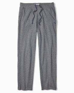 French Terry Knit Lounge Pants