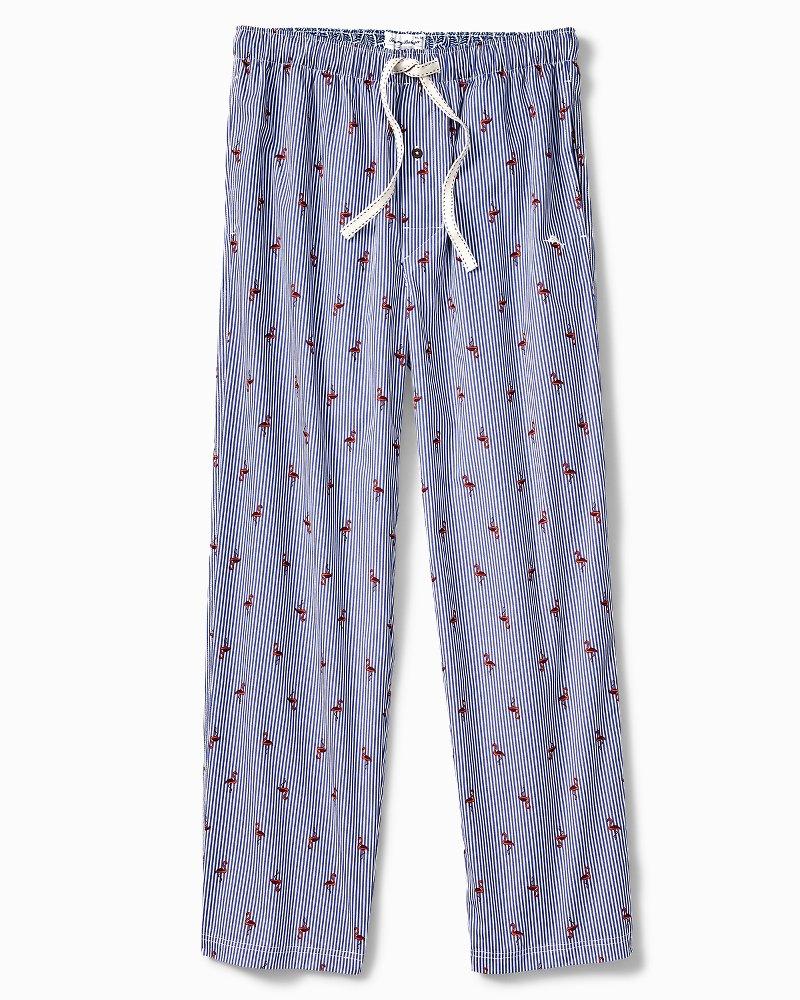 tommy bahama women's pajama set